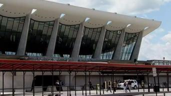 Rapist Being Deported Fights With Officers at Dulles