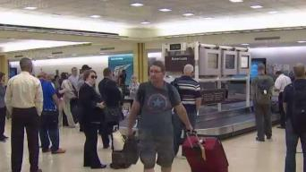DCA Welcomes Travelers Fleeing Florence