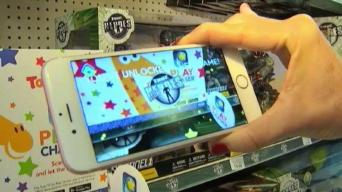 Reinventing Retail: How Toy Stores Try to Compete