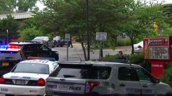 Police: Maryland Elementary School Intruder Charged
