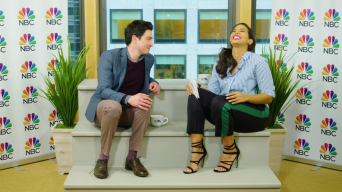 Ben Feldman Reveals The One Person That Would Make Him Starstruck