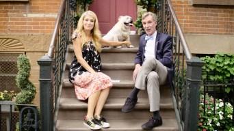 Bill Nye Ponders the Big Questions