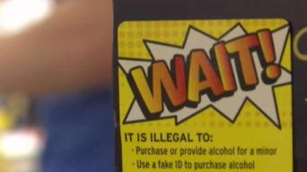 Virginia Teens Warn Peers About Drinking Dangers