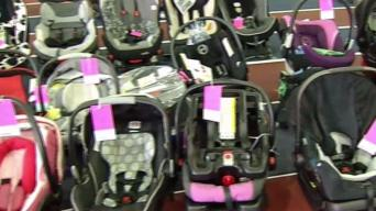 Wee-Sale Offers Lots of Deals for Little Ones