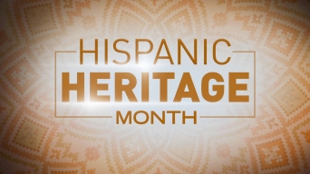 Celebrating Hispanic Heritage