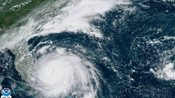 Va. Gov. Declares State of Emergency for Hurricane Dorian