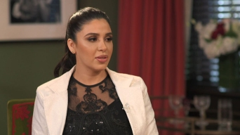 Telemundo Exclusive: 'El Chapo's' Wife Speaks Out Amid Trial