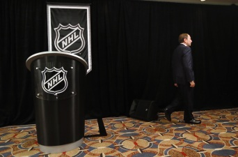 NHL Cancels Remainder of Preseason Schedule