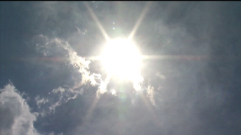 Temperatures Hit Record at Dulles; Tied at BWI, National