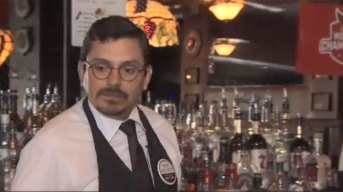 DC Council Could Overturn Min. Wage for Servers