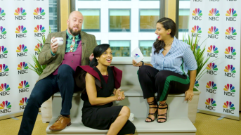 Susan Kelechi Watson & Chris Sullivan From This Is Us Jokingly Talk About TV Shaming