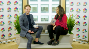 NBC Star Glenn Howerton Reveals What High School Was Really Like For Him