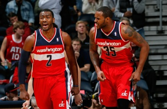 Wizards Open Second Round Monday