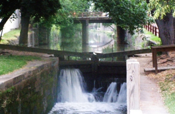 C&O Canal Lockhouse Rental Program May Expand