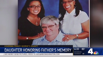 Daughter Raises Awareness After Dad's Sudden Death