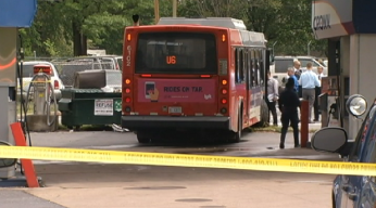 'I Pray': Safety Questions Linger After Bus Hijacking