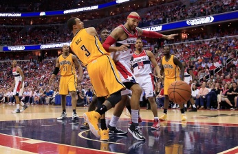 Wizards' Season on the Line in Game 5
