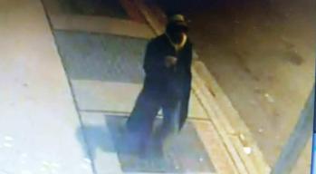 Man Accused of Stabbing Arlington Pedestrian Arrested in DC