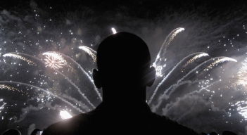 Fireworks Season Can Trigger PTSD for Veterans