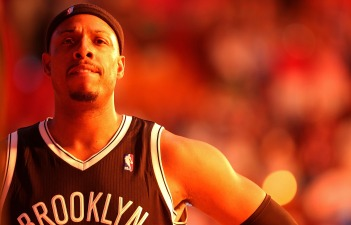 Report: Wizards to Sign Paul Pierce