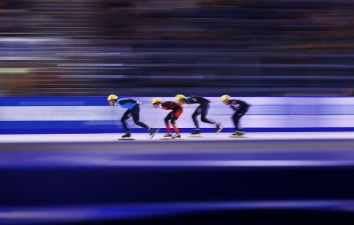 U.S. Junior Speedskating Championship