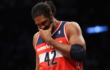 Nene Suspended For Game 4