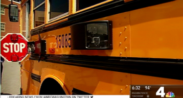 Watch Out for School Buses as School Year Begins