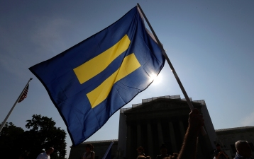 ACLU to Challenge Va.'s Gay Marriage Ban in Court