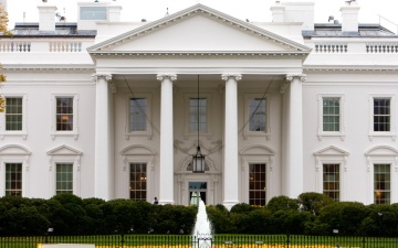 Sequestration Blamed for End of White House Tours