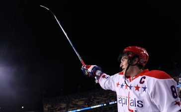 HBO Will Not Bring Back '24/7' For Winter Classic