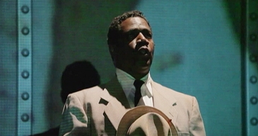 Behind the Scenes: 'Pullman Porter Blues'