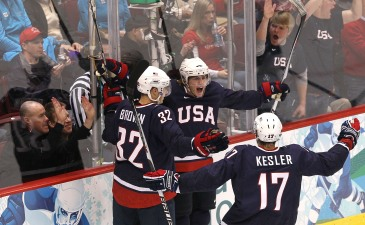 USA Hockey Hosting 'Public Day' at Kettler
