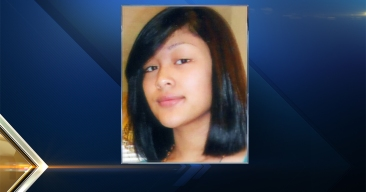 13-Year-Old Girl Missing in Prince George's County