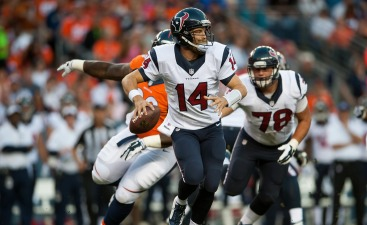 Fitzpatrick, Clowney To Start For Texans