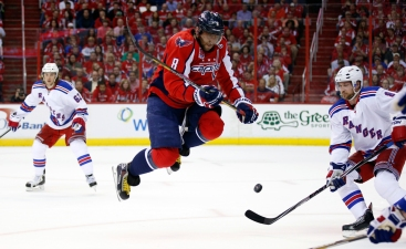 Trotz OK With Ovechkin Guaranteeing Victory