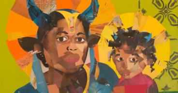Md. Museum Explores Changing DC Landscape Via Art