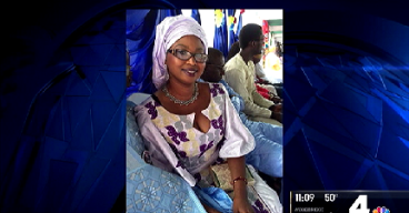Maryland Woman Released from Prison in West Africa