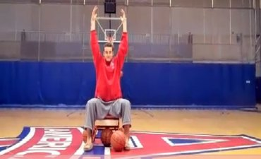 AU Trick Shot Video: Real Or Fake?