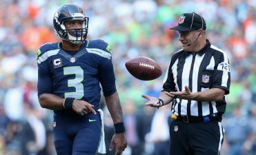 The 'Skinny: Week 5 v. Seattle
