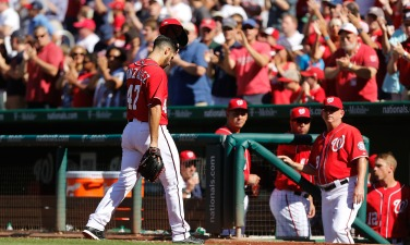 Nationals Release 2015 Schedule