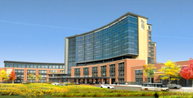 Panel OKs Creating Prince George's Regional Medical Center