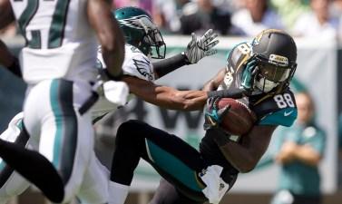The 'Skinny: Week 2 v. Jacksonville