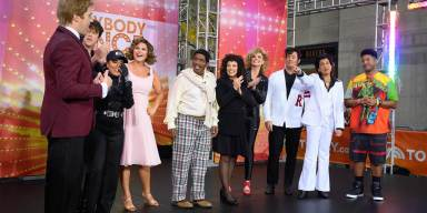 Everybody Dance! See TODAY's Big Halloween 2019 Reveal