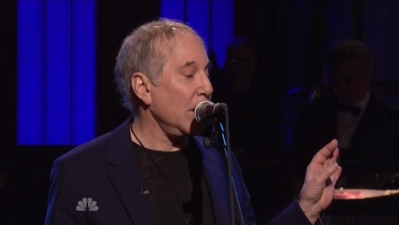 Paul Simon Among Summer Performers at Wolf Trap