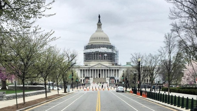 Congress Asking If DC Gov't Can Spend Its Own Money