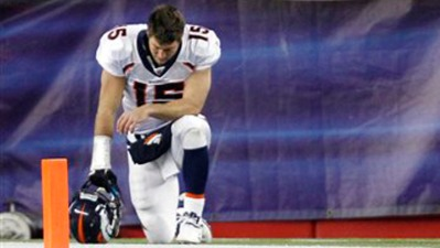 AM Read: Tebow Bill Passes in VA House