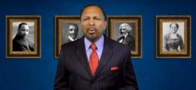 E.W. Jackson Defends Controversial Remarks