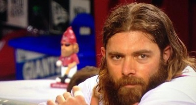 Werth Does Not Get Werth Gnome