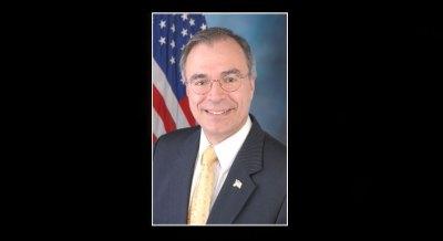 Wife of Maryland U.S. Rep. Andy Harris Dies
