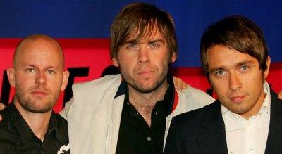 Peter Björn and John at Nightclub 9:30, April 30, 2011